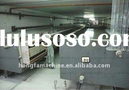 Autoclave Aerated Concrete(AAC)block machine production line