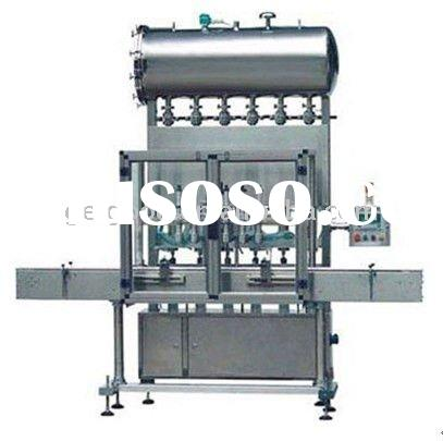 Automatic Honey Filling Packing Machine