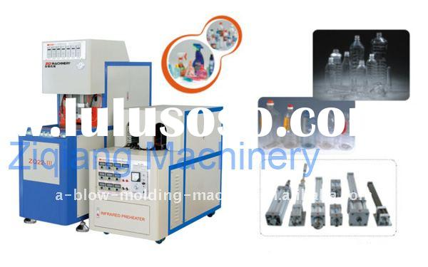 Automatic Pet recycling machine blowing machine