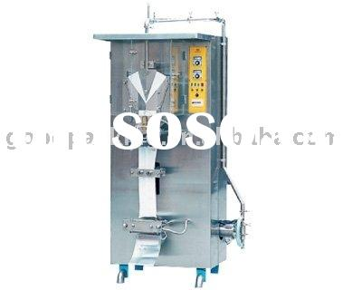 Automatic Sachet Liquid Sealing Machine