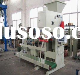 Automatic Sealing/pellet packing machine