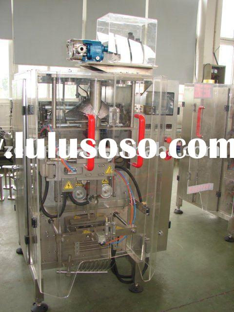 Automatic VFS5000D Liquid Packaging Machine ( CAN equiped with weighing&filling system)