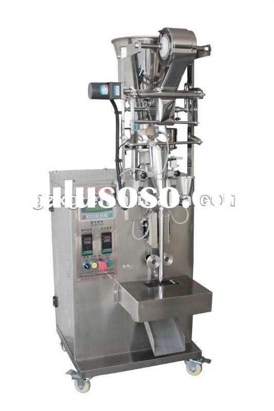 Automatic pillow bag pod packing machine