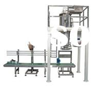 Automatic rice,flour Packaging machine