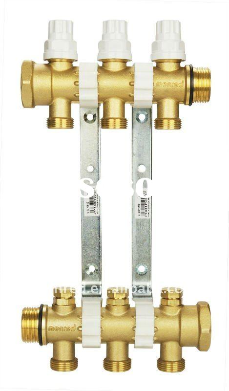 Water manifold brass manufacturers
