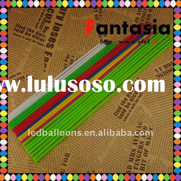 Balloons Accessories Plastic Balloon Stand Pole