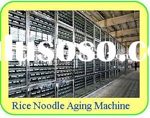 Big Industrial Automatic Instant Rice Noodle Machine