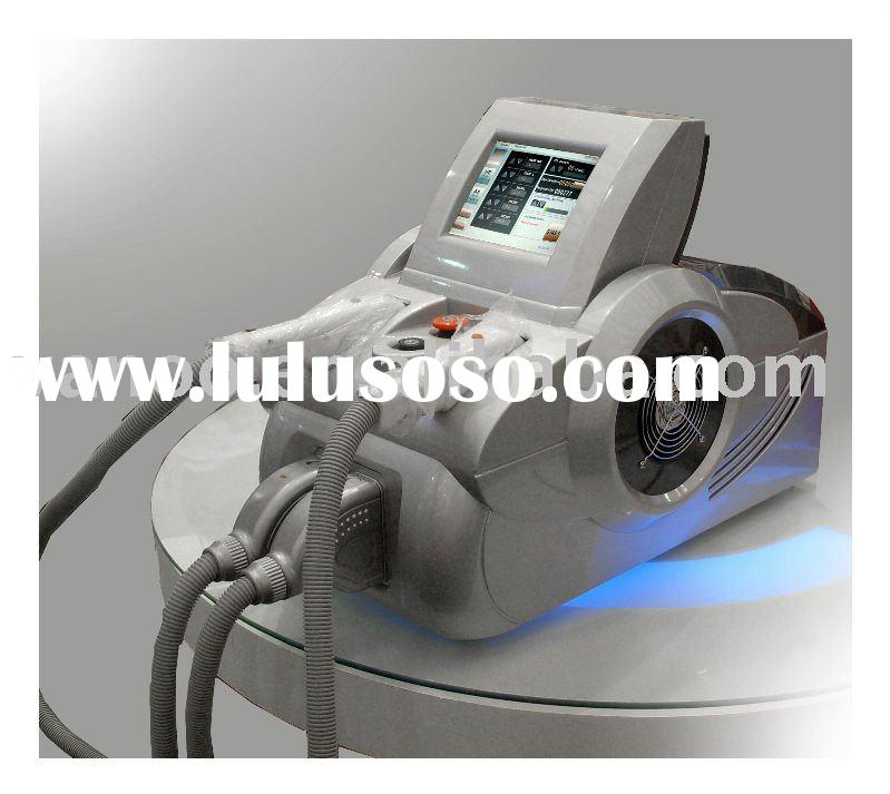 Bonni IPL anti-aging skin machine,safe and effective laser hair removal TM200 Laser Skin Therapy
