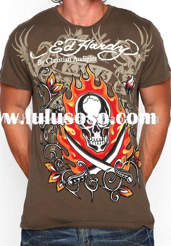 Brand New Mens Fashion T-shirts Tee Shirts