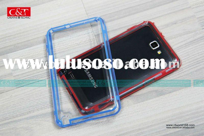 Bumper Case for Samsung Mobile phone accessories