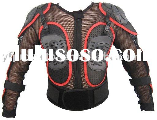CE standard motorcycle body armor,body protector