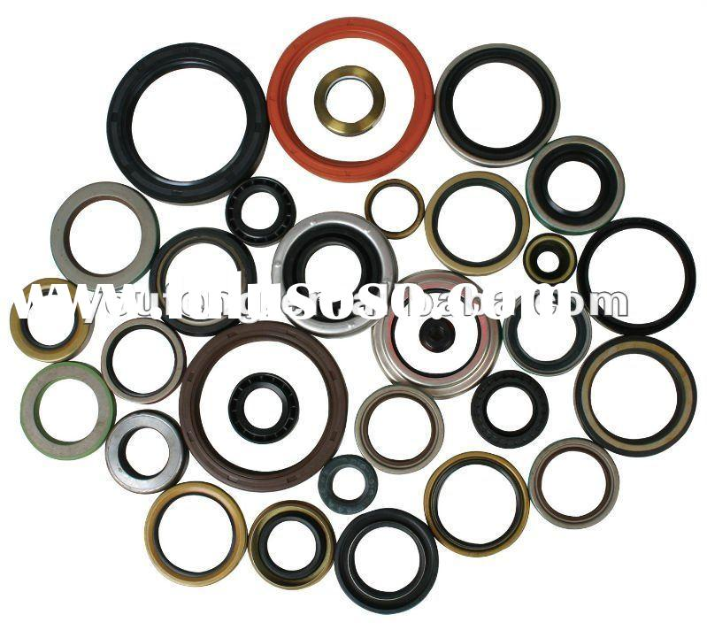 CR shaft rubber Oil Seal