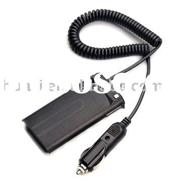 Car battery eliminator(ELIM-14)/two way radio accessories/interphone accessories