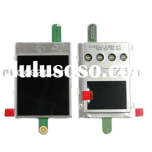 Cell phone LCD for Sony Ericsson z310,accept paypal