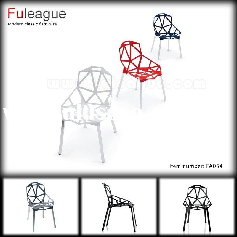 Chair One Konstantin Grcic,one chair,grcic,chair one,designer chair,outdoor furniture,contemporary f
