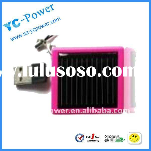 Cheap Portable Solar Charger for Mobile Phone, Cell Phone,Multi-function