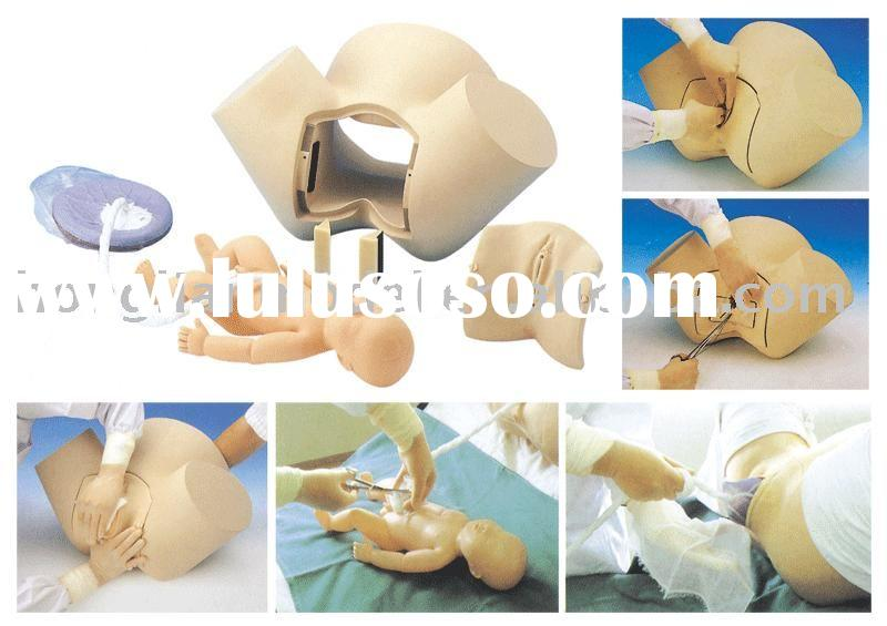Childbirth Skills Training Model(medical model)