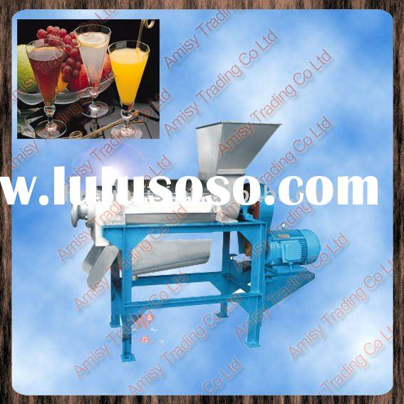Coconut milk machine/Coconut pulping machine
