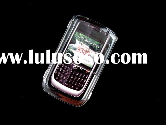 Crystal Mobile Phone Case For BlackBerry Curve 8900 9300