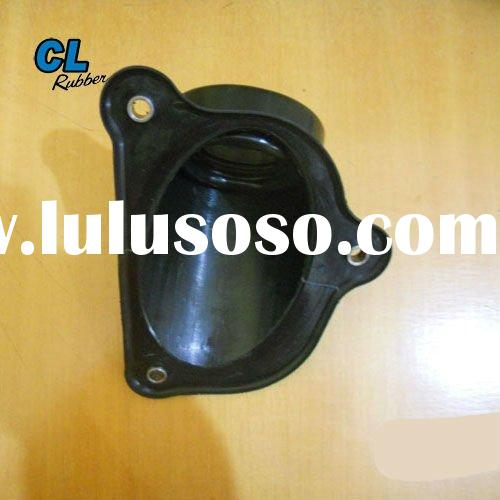 Sharp Metal Rubber Protection Sharp Metal Rubber