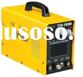 DC inverter TIG/MMA PULSE Welding machine