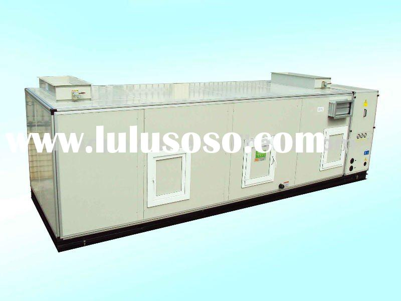 DX air handling unit