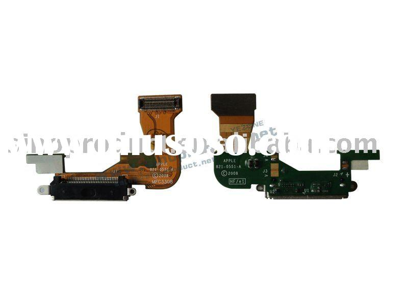 Dock Connector Charger Port Flex Cable for iPhone 3G
