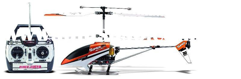 Double Horse Brand Radio Control helicopter 9051B