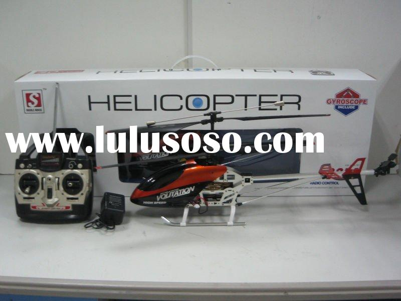 Double Horse Brand Radio Control helicopter 9053volitation