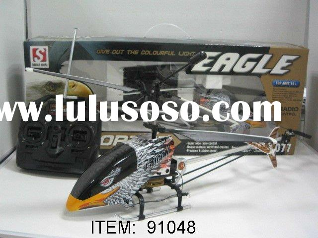 Double Horse Brand Radio Control helicopter-9077
