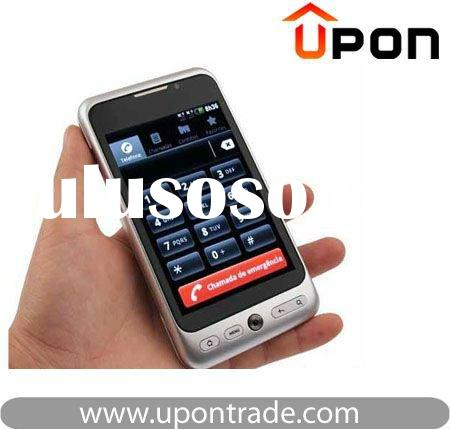 Dual sim card android phone H300