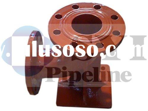 Ductile Cast Iron Pipe Fitting PN16