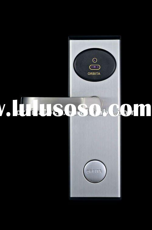E3080S Easy-program RFID keyless Hotel Card Lock