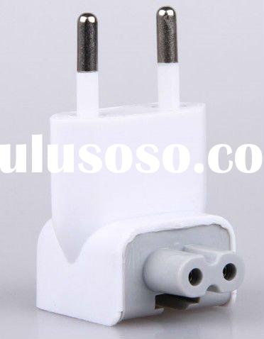 EU AC Plug for Apple iBook/MacBook Pro Power Adapter