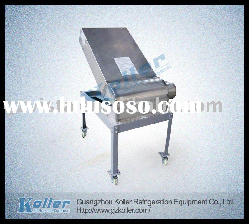 Easy Operation Ice Crusher Machine