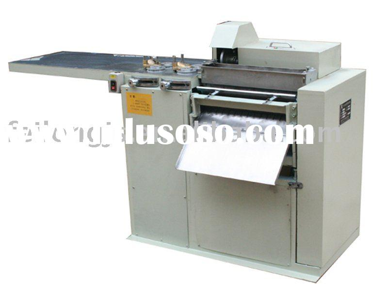 FLD-380 roll cutting and forming machine