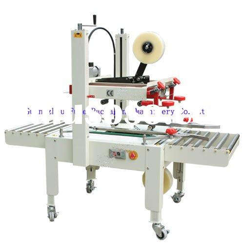 FXJ-5050 Top & Bottom Drive Automatic Carton Sealing Machine