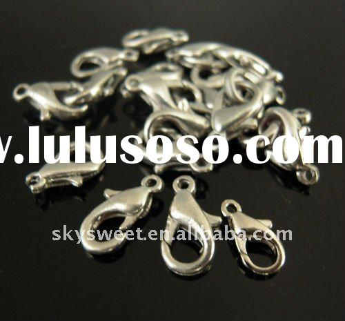 Fashion Lobster clasp,Jewelry Findings,Jewelry Accessories
