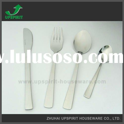 Fashion Stainless steel Flatware and Cutlery