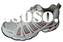 Fashion brand name sports shoe