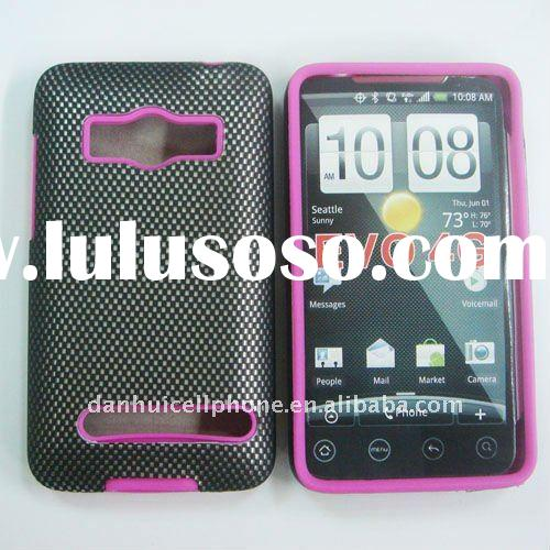 For HTC EVO 4G TPU Mobile Phone Case