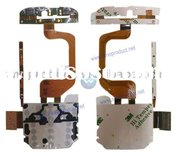 For Nokia 5730 keypad board flex cable