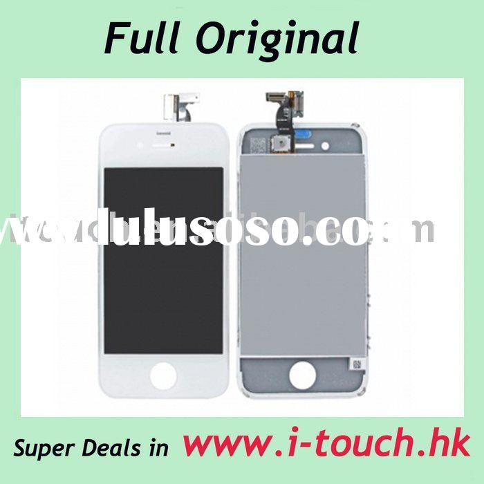 For iPhone 4 LCD Screen Display Replacement, 4G LCD