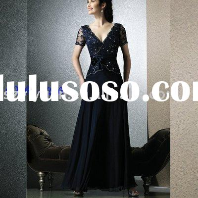 Formal /Elegant Mother of the bride Dresses CLM-5296