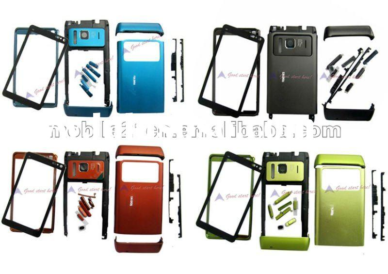 Full Housing Cover Case for Nokia N8 Replacement