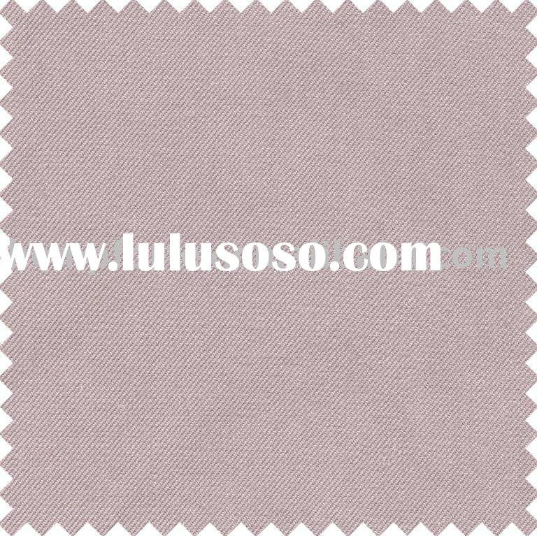 GB08116 Organic cotton Bamboo Woven Fabric