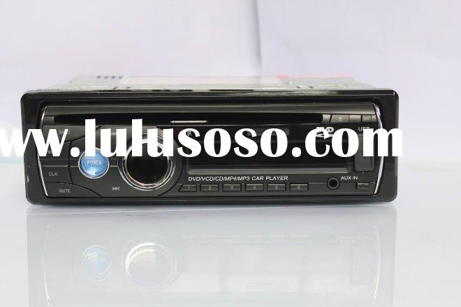 GD-3018 Car DVD player/VCD/CD/MP5/MP4/MP3/Support bluetooth ready/RDS/iPod/