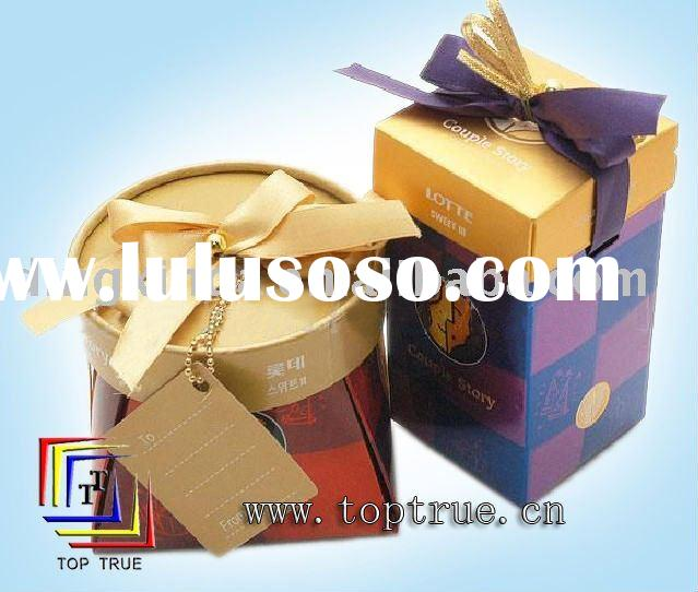 Gift/Chocolate Packaging Boxes