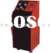 HM-10 refrigerant handling system, Air conditioning service equipment(CE)