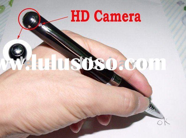 HOT sale!!!1280x960 Motion Detection , mini pen camera